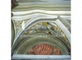 Ciclo decorativo di Andrea Pozzo - Trinità dei Monti - Roma