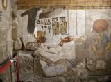 Tempio di Khonsu – Luxor - Egitto