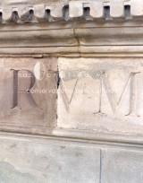 Chiesa di S. Ivo dei Bretoni - Roma