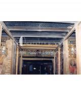 Progetto Tomba di Seti I - Luxor - Egitto