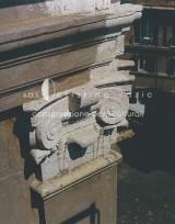 Progetto Trinità dei monti - Roma