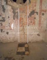 Progetto Viila Grande e Villa Piccola - S.Sebastiano - Roma